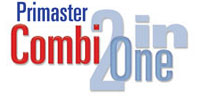 Logo Primaster Combi 2 In One